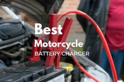 What Are The Best Motorcycle Battery Charger