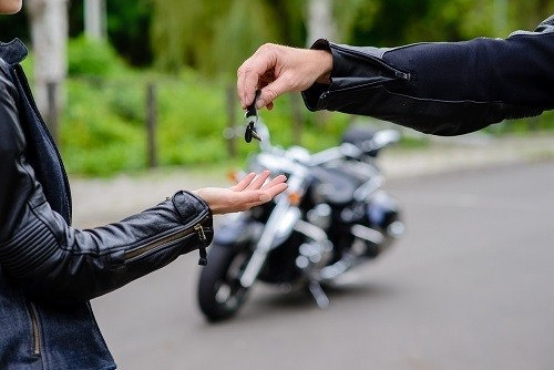 Tips For Selling A Used Motorcycle You Need To Know!