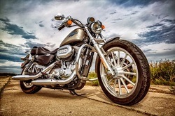 Why are Harleys so Expensive?